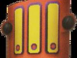 Escudo de Golem