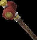 Hammer Staff (HT) KHII