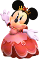 Reine Minnie KHIII