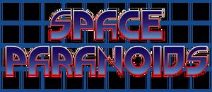 Space Paranoids Logo KHII