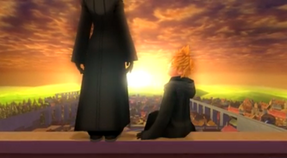 XION AND ROXAS