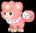 Monstar (Rose) KHUX