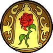 Palier de rose