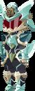 Ursus Armor (Female) KHX