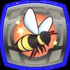 Chasseur d'abeilles HD