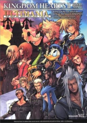 KH2FM Ultimania