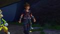 KHIII trailer E3 2015 Sora