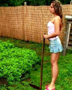 Sandra W Pain88 Garten02-a