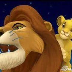 Simba y <a href=