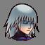 Sprite Riku (Dark Mode) KHRECOM 3