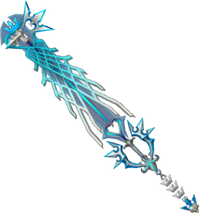 Ultima Weapon (SP) KHII