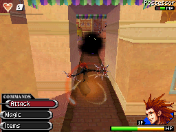 Gameplay (Axel) KHD