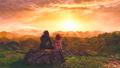 KHIII Trailer E3 Showcase 2018 Kairi Lea