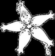 Kairi's Wayfinder (Art) KH