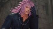 Marluxia Remembers KH3