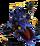 Poisson-foudre