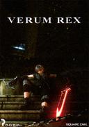 Verum Rex Cover KHIII