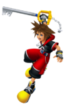 Sora render DDD 2