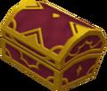 Coffre rouge Agrabah