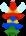Fairy Stars Keychain (Upgrade 3) KHX