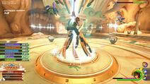 Kingdom Hearts III ReMind screenshot 21