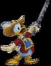 Donald (Mosquetero)