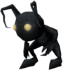 Shadow- Halloween Form KH