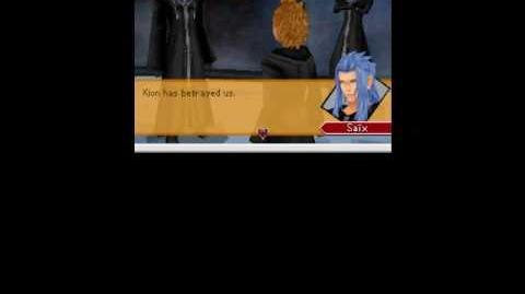 USA Kingdom Hearts 358 2 Days Walkthrough 113 ~ Day 298 Part 1