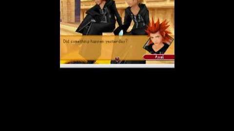 USA Kingdom Hearts 358 2 Days Walkthrough 71 ~ Day 152 Part 2