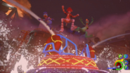 KHIII Trailer Frozen Splash Run