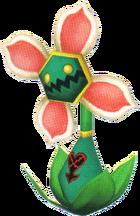 Plantesinistre