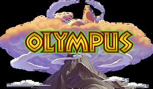 Olympus Logo KHIII