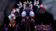 The x-blade's Forging 02 KHBBS