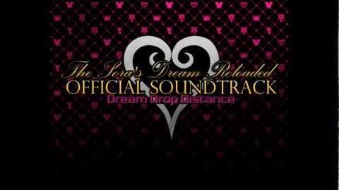 .30. — One for All — KINGDOM HEARTS 3D Dream Drop Distance - Original Soundtrack