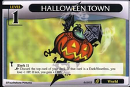 Halloween Town BS-64