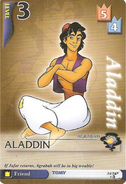 Aladdin BoD-34