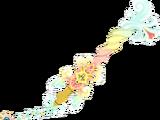 Keyblade d'Ava