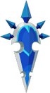 Frozen Pride KHUX