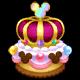 Royal Cake KH3D