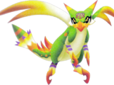 Ryu Dragon