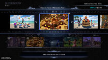 Kingdom Hearts III ReMind screenshot 26