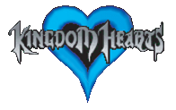 Kingdom Hearts V CAST Logo