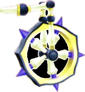 Wheel (Wheel Master) KHBBSFM