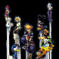 Artwork de la carátula del juego
