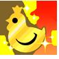 Gold Egg Booster KHX