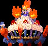 Crabby Cake