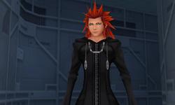 Lea (Screenshot) KH3D