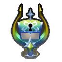 Treasure Seeker Trofeo KH3D
