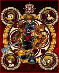 Kingdom Hearts   Executive S Ring