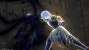 Dark Riku Defeat KH3